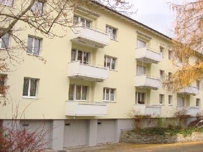 Lerchenstrasse 17