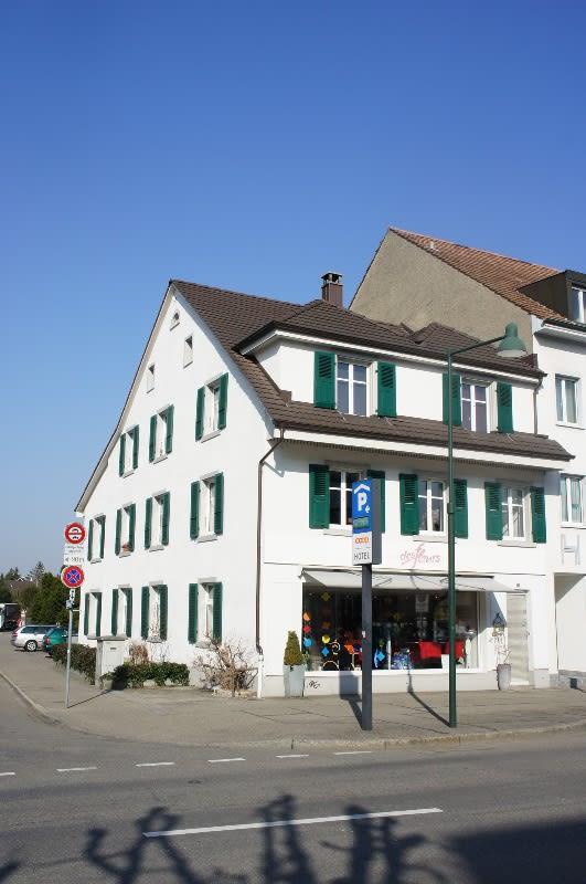Hauptstrasse 87