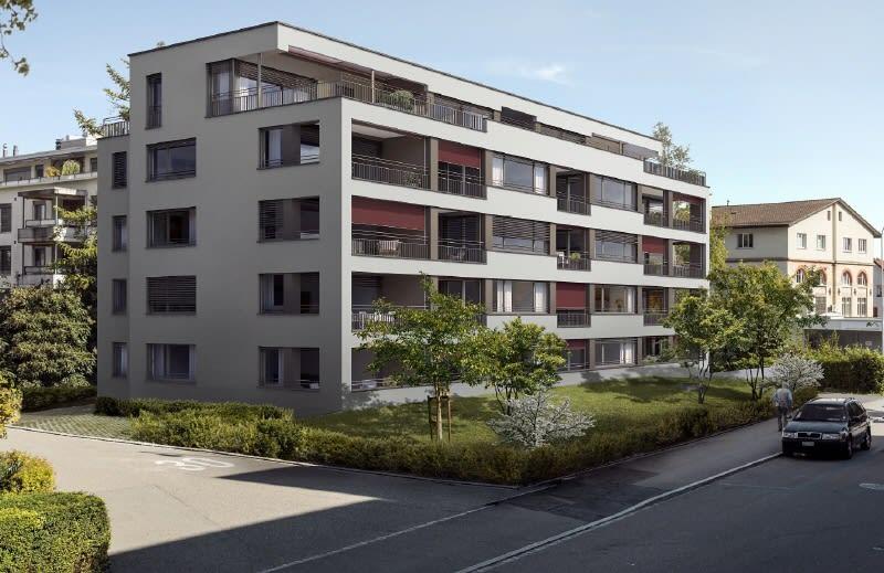 Rosengartenstrasse 29
