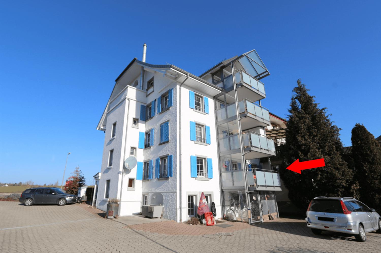 Schönenbergstrasse 281