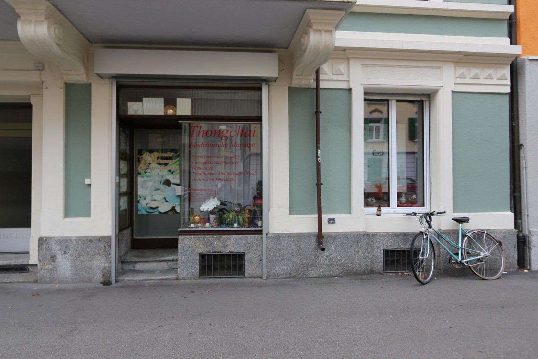 Hildastrasse 5