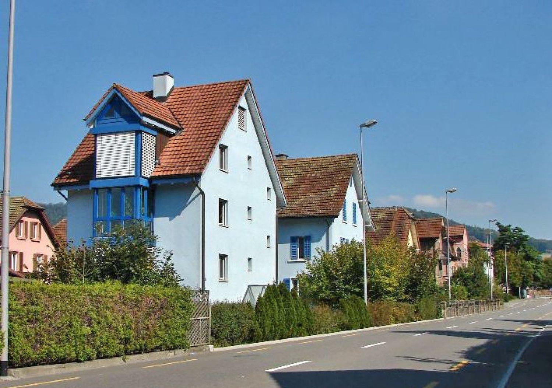 Bruggerstrasse 176