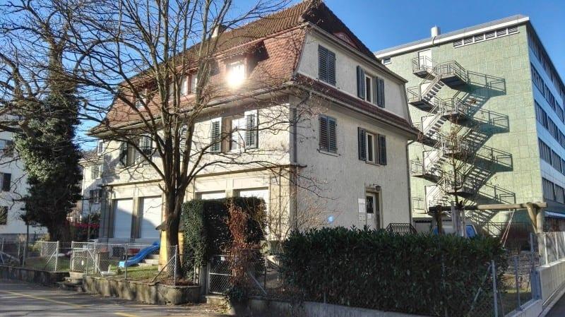MFH Habsburgstrasse 34