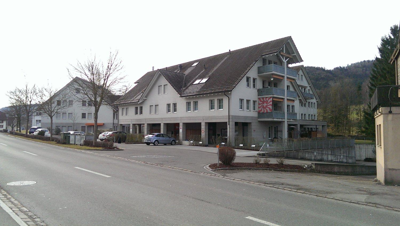 Hauptstrasse 36