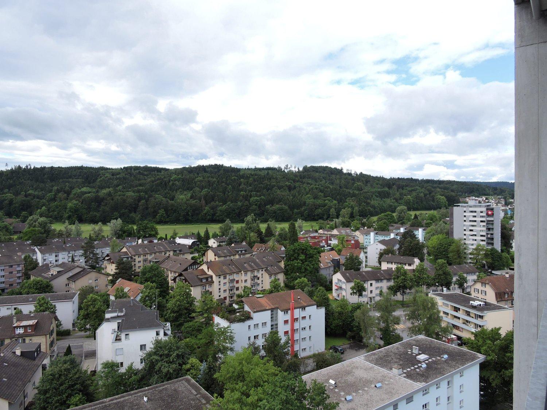 Scheideggstrasse 2