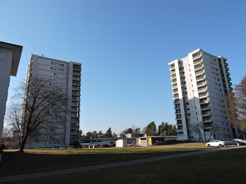 Scheideggstrasse 8