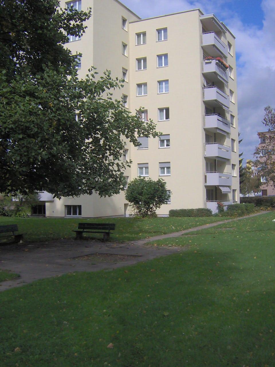 Scheideggstrasse 26
