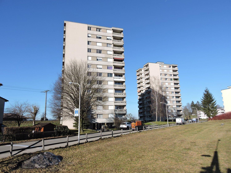 Isenringstrasse 3