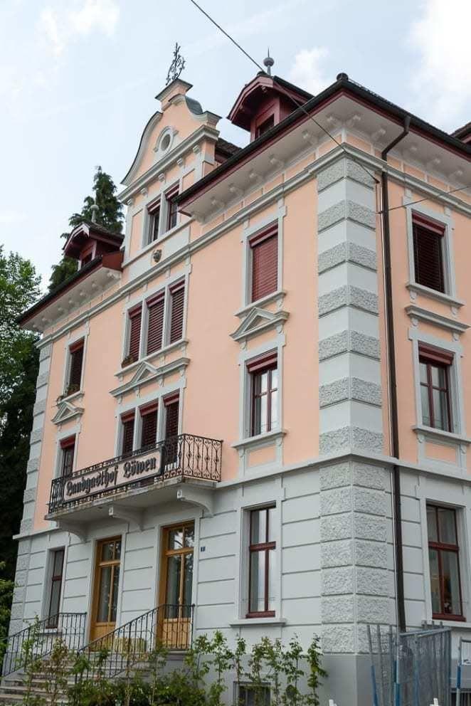 Luzernstrasse 2