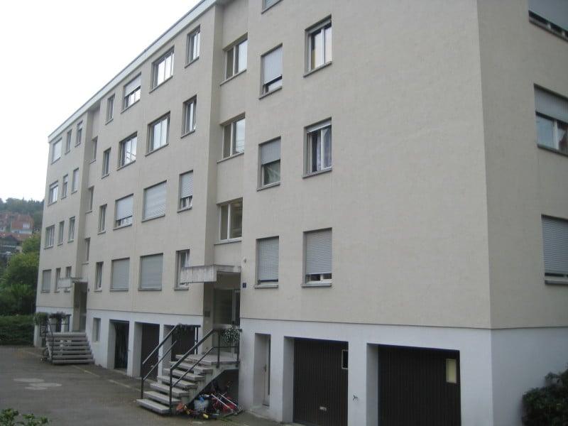 Giesserstrasse 1