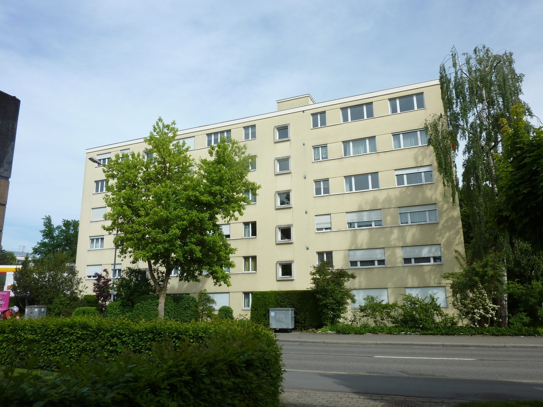 Brunnenstrasse 32