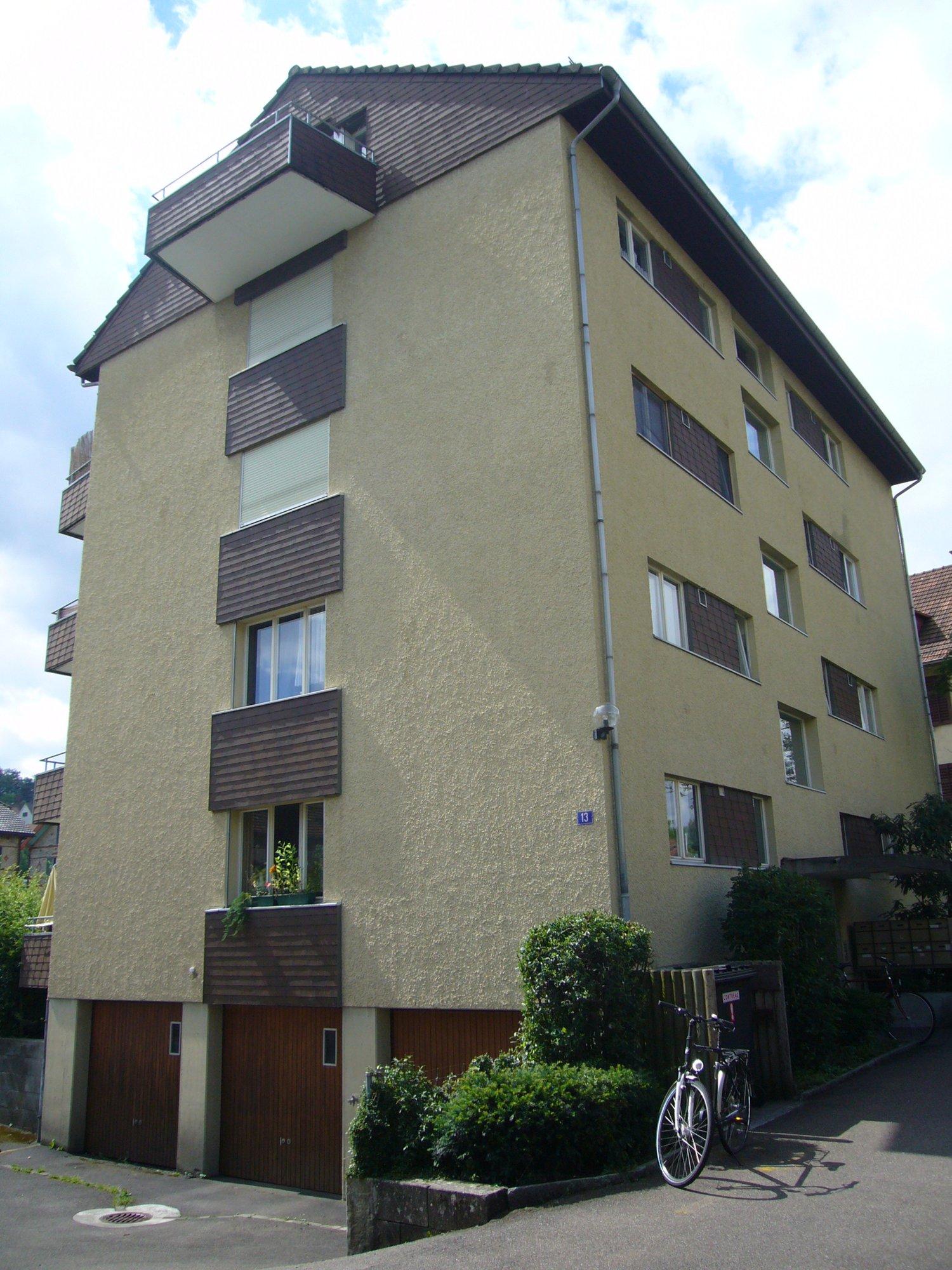 Giesserstrasse 13