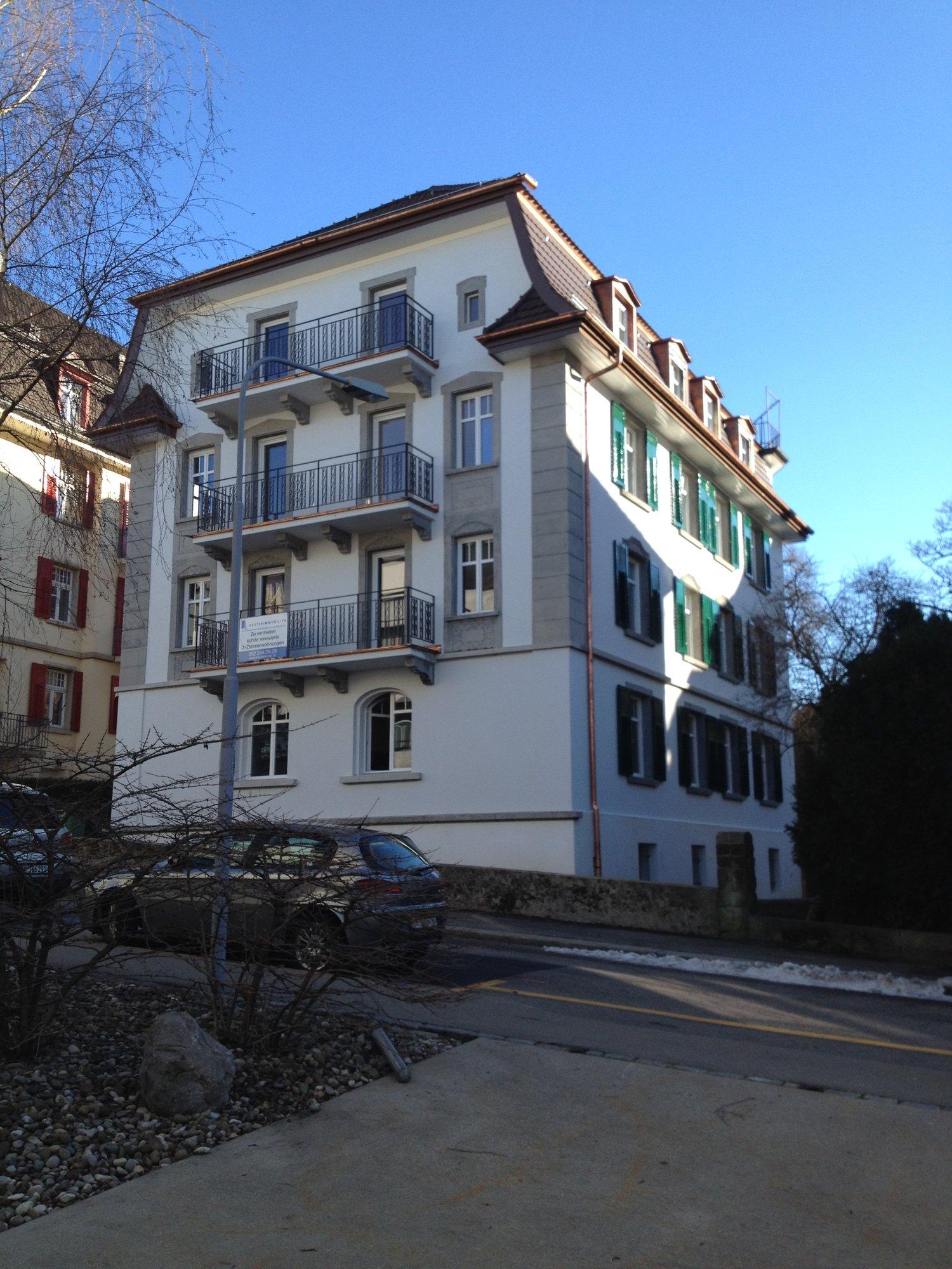 Sonnhaldenstrasse 16