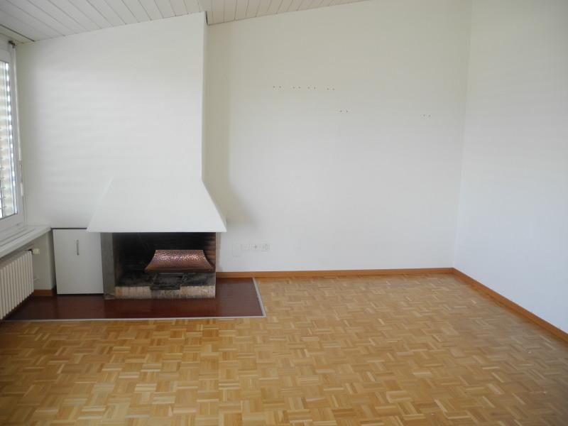 Miete: Wohnung mit Aussicht aufs Limmattal
