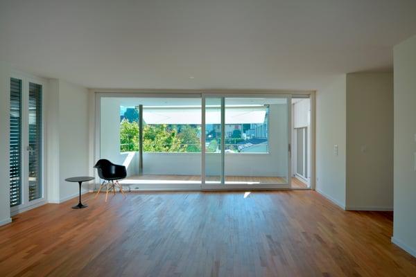 Wohnzimmer Wohnzimmer Nordfenster ...
