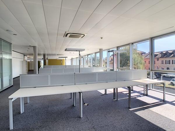 A louer surface de bureau rue de caudray renens renens vd büro