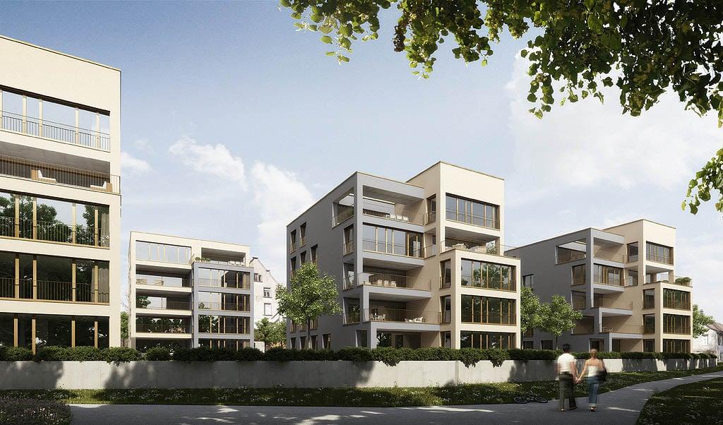 Kesselstrasse 3a