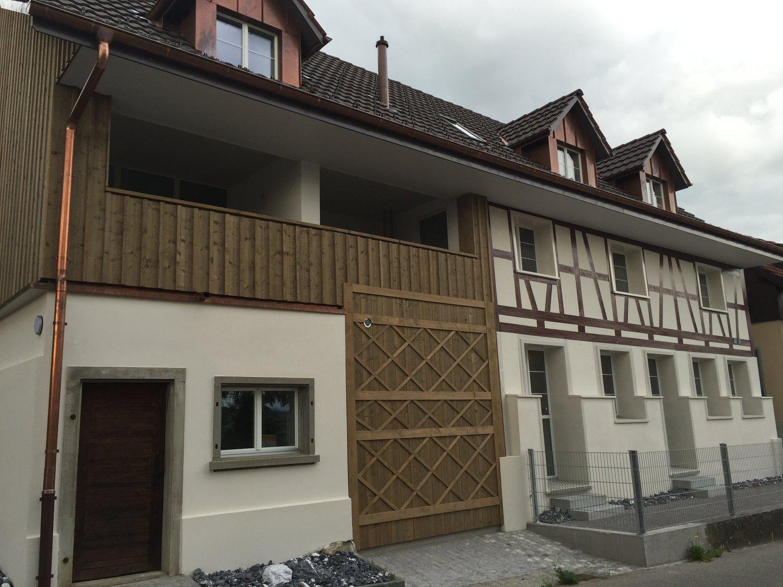 Freudenbergstrasse 16