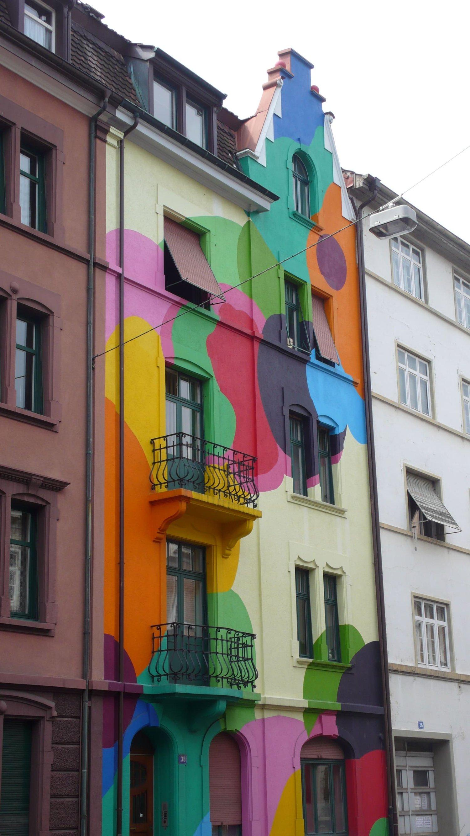 Tellstrasse 38