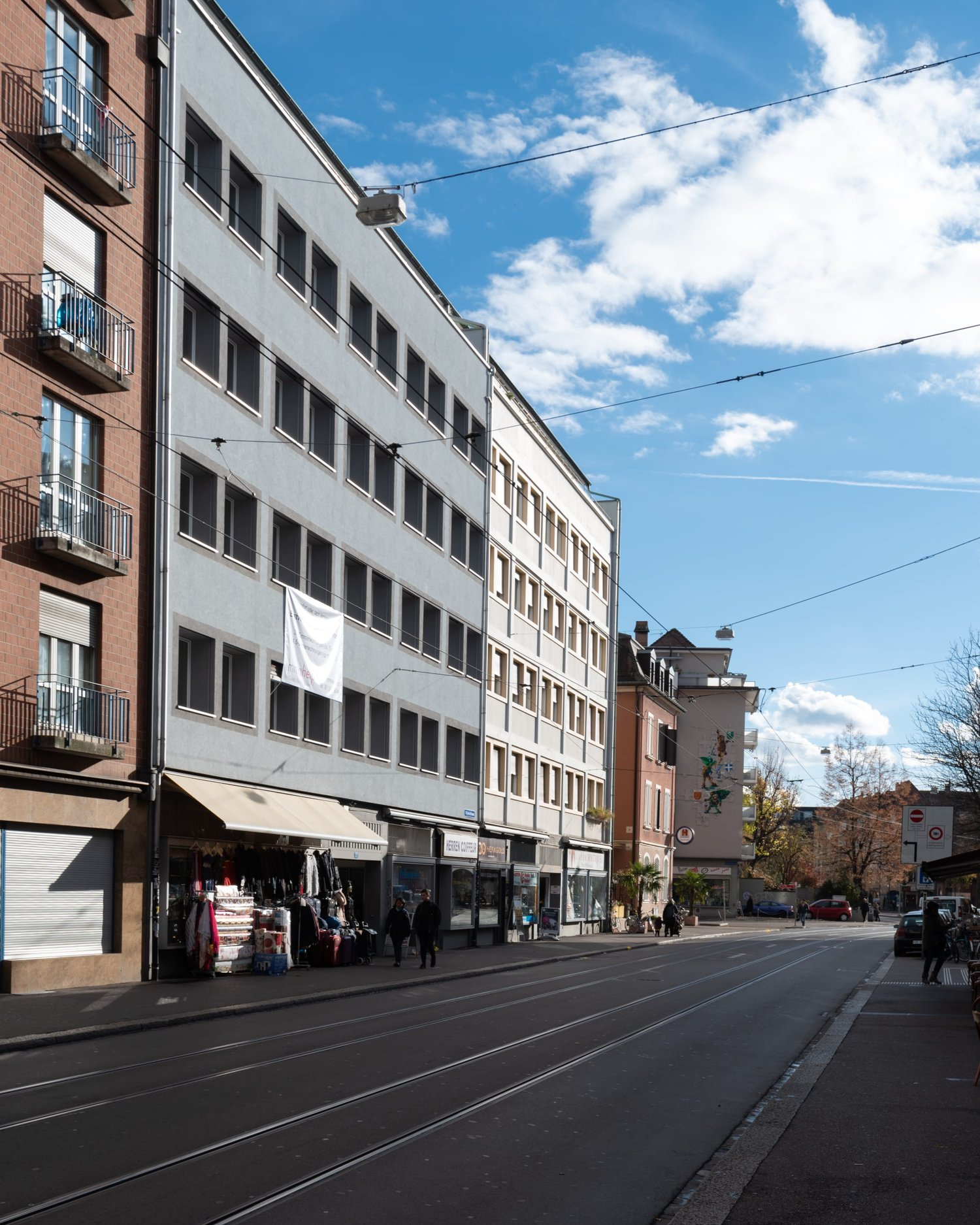 Klybeckstrasse 42