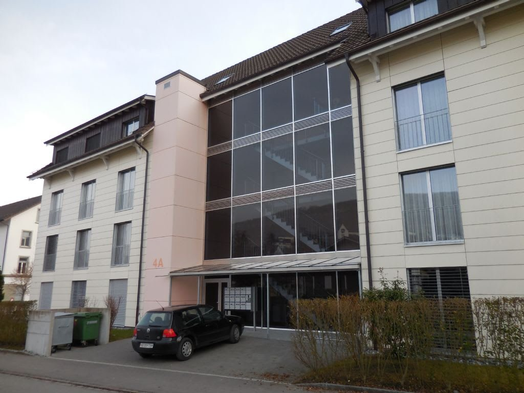 Brühlstrasse 4a