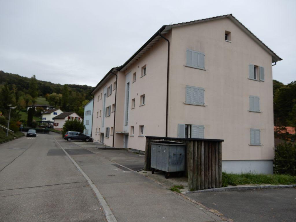 Rebbergweg 3