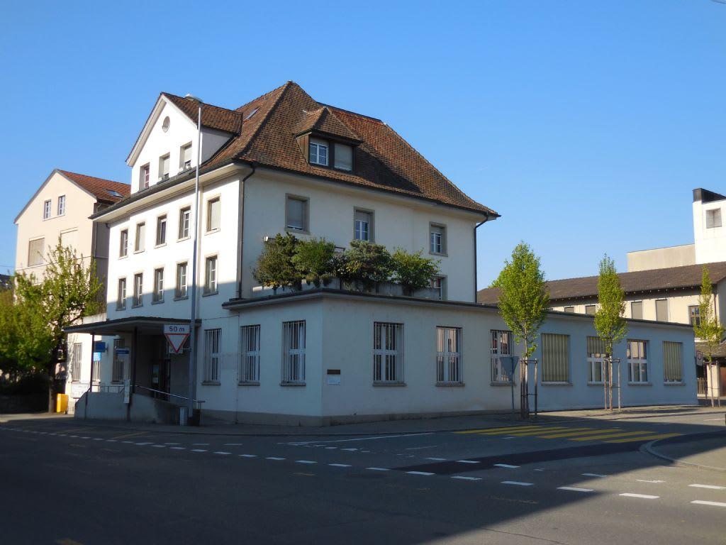 Postplatz 1