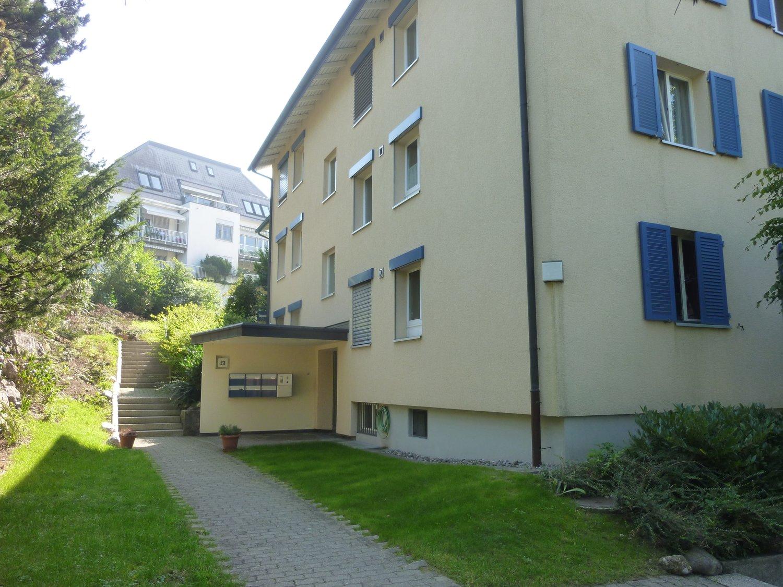 Trichtenhausenstrasse 21