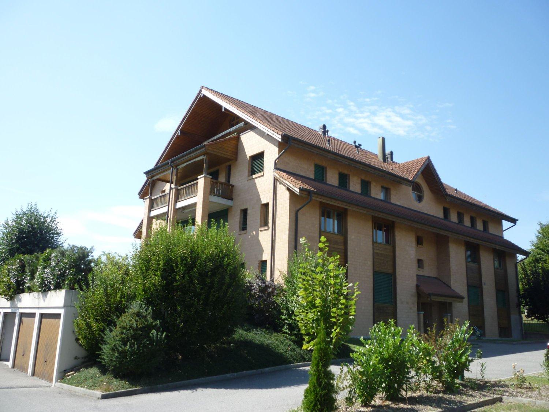 Ch. du Mont 16
