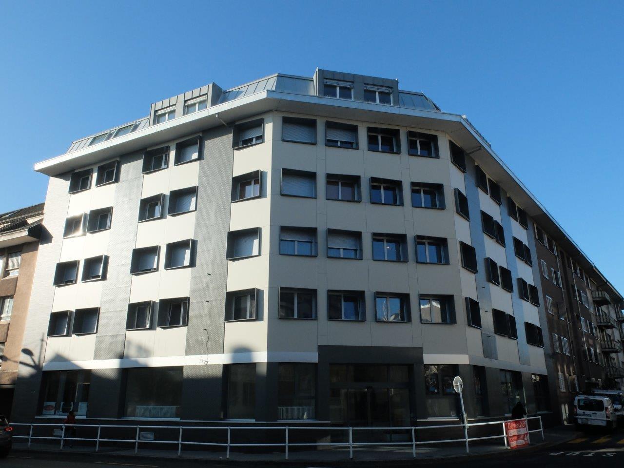 Rue de la Gare 17