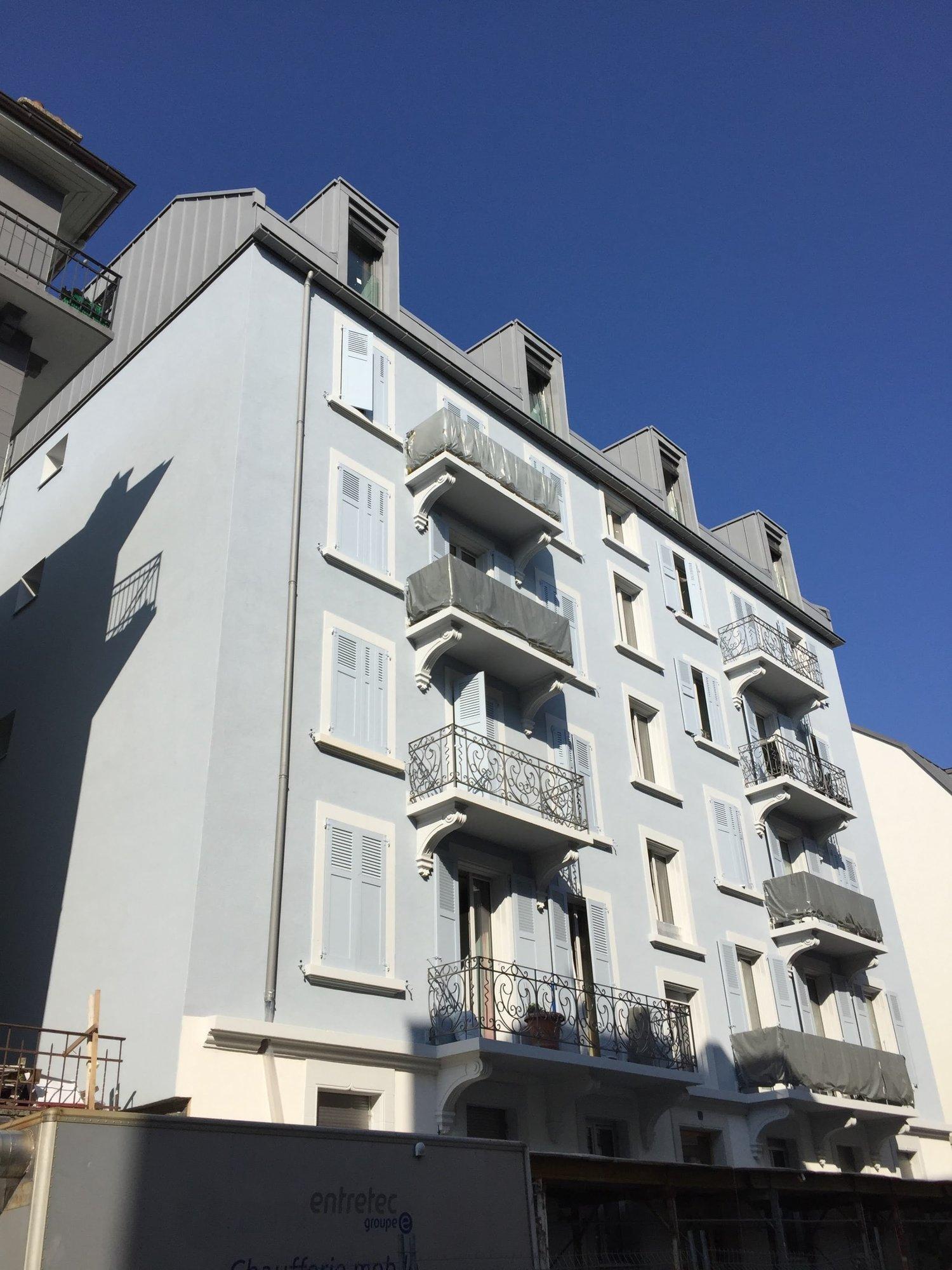 Rue des Tilleuls 1
