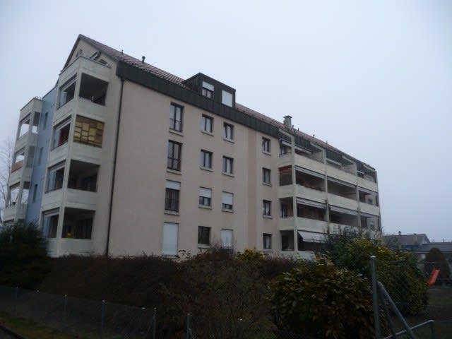 Rue du Châtelard 11