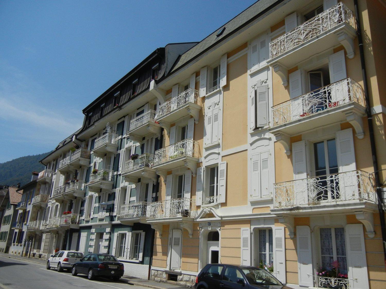 Rue Louis Ruchonnet 27
