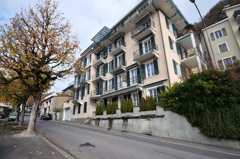 Rue du Midi 15
