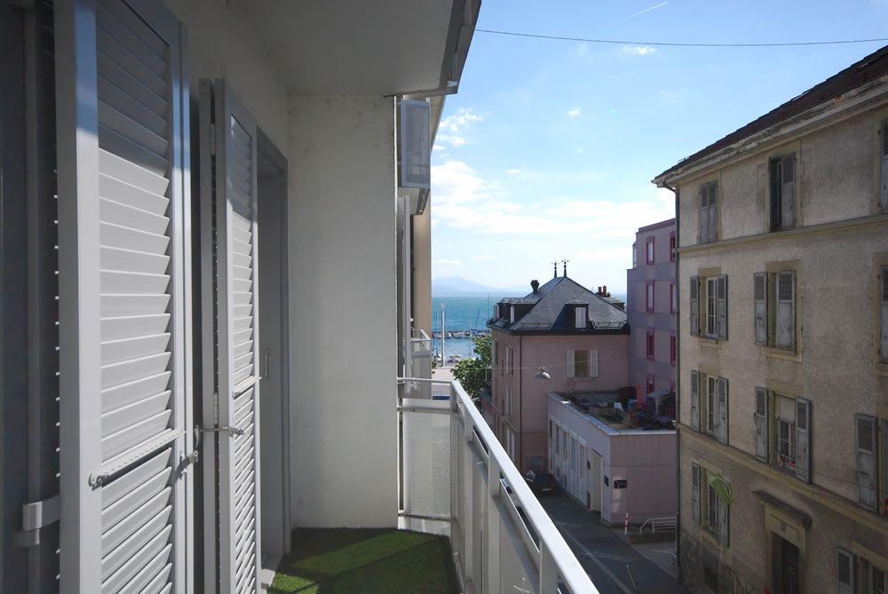 Rue du Lac 9