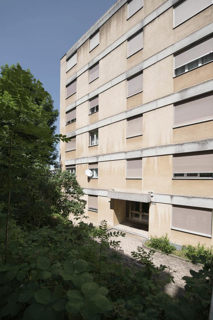 Rue des Jardins 26