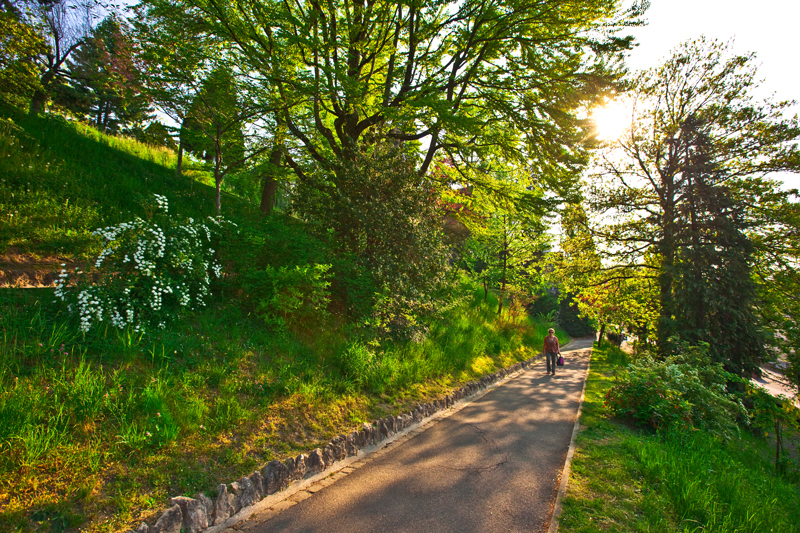 Avenue du Léman 28