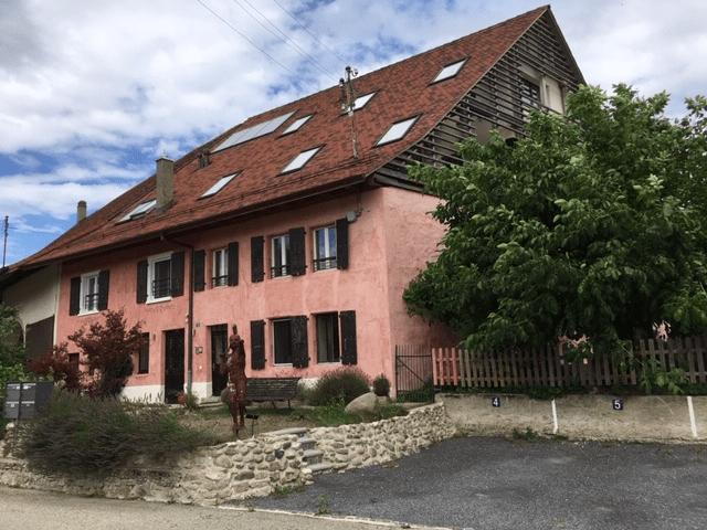 Rue du Closalet 15