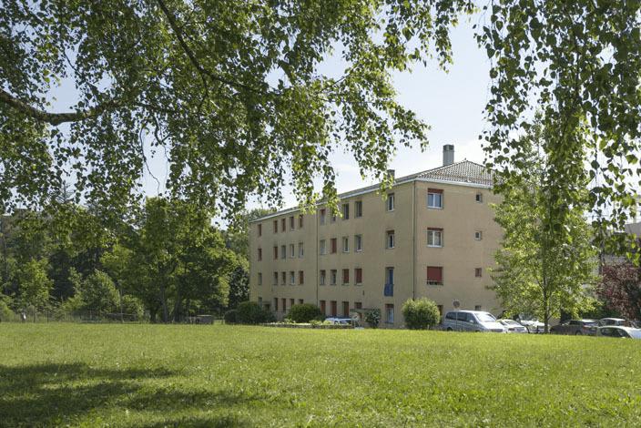 Chemin de Pré-Fleuri 17