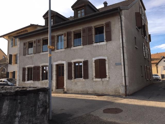 Rue d' En-Haut 17