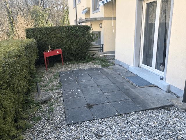 Chemin de Chandieu 24