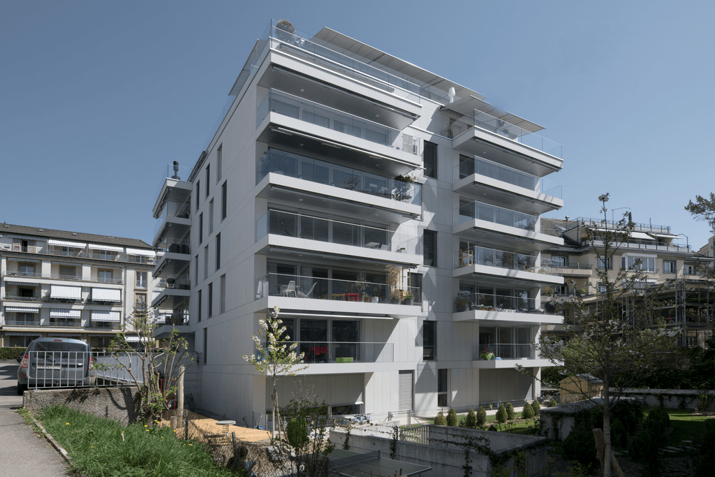Avenue Antoine-Michel-Servan 36