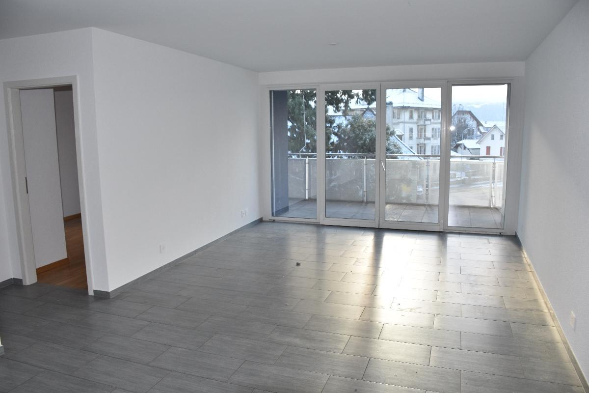Rue de Vevey 48
