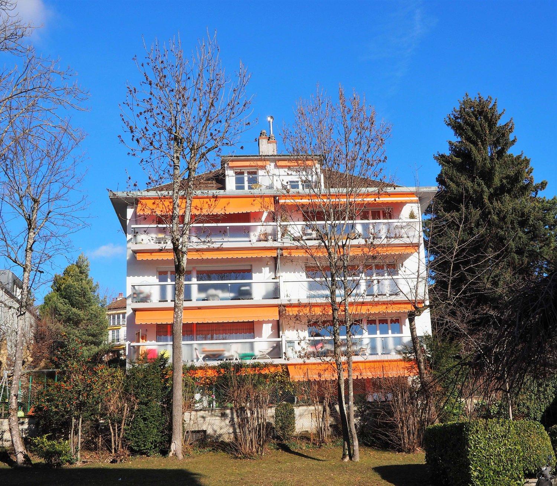 Boulevard de la Forêt 24 A