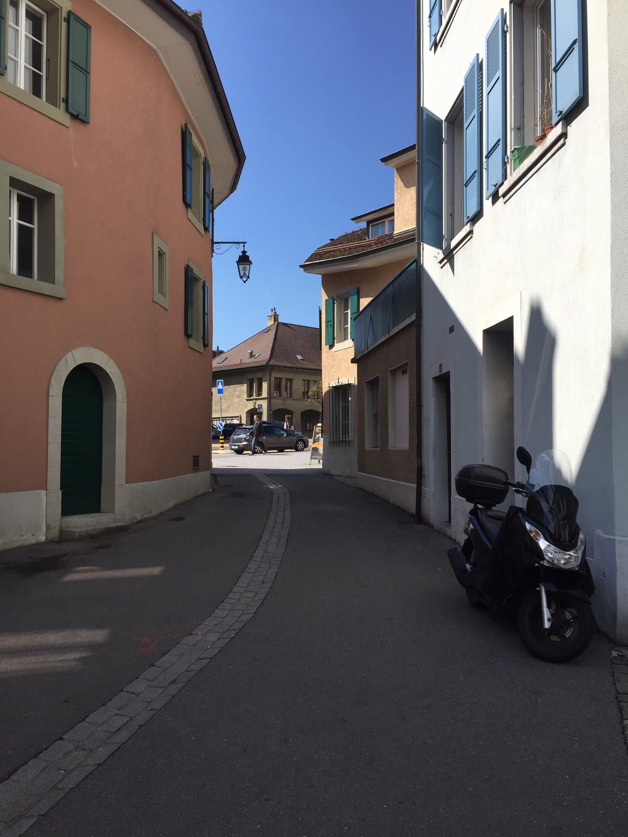 Rue du Nord 3