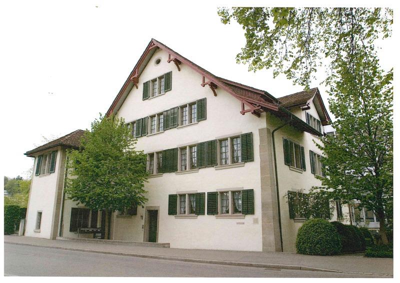 Obermühlestrasse 2