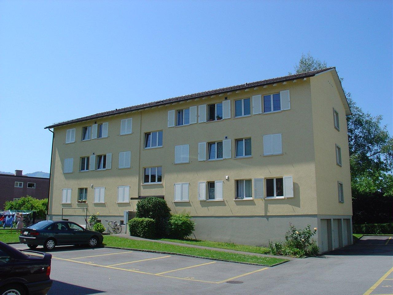 Eichfeldstrasse 22