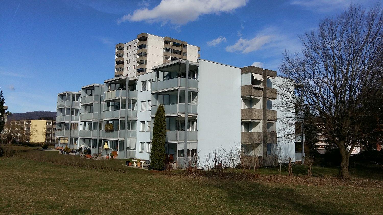Staffelackerstrasse 21