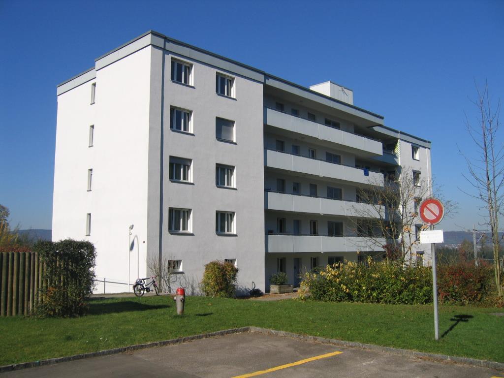 Quellenstrasse 4