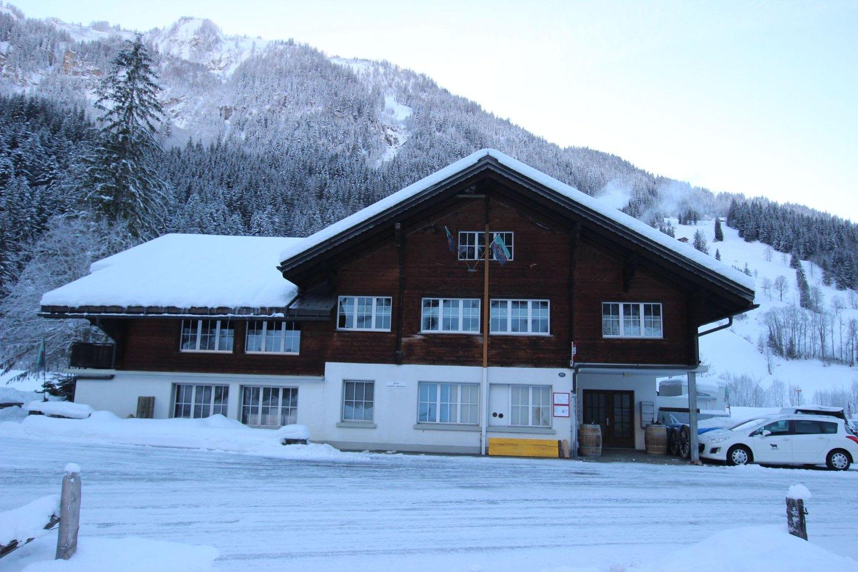 Oberriedstrasse 68